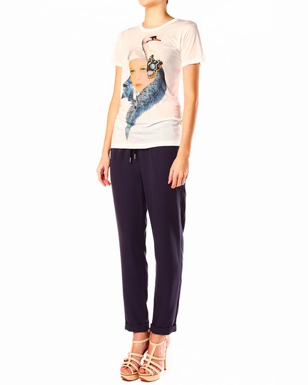 женская футболка Emma Cook, сезон: лето 2014. Купить за 4200 руб. | Фото 3