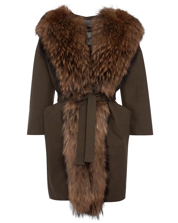 пальто  артикул 06AAFW17 марки Ava Adore купить за 104300 руб.