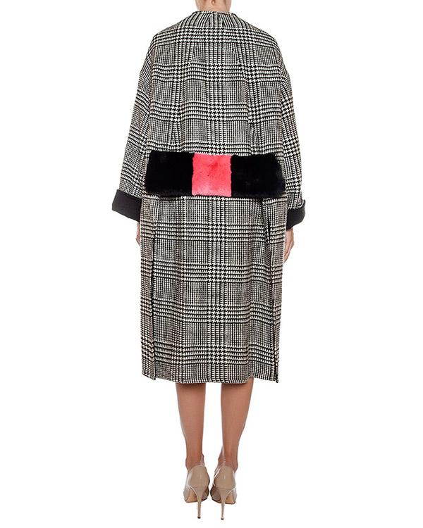 женская пальто Ava Adore, сезон: зима 2016/17. Купить за 40100 руб. | Фото 2