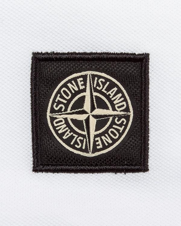 мужская поло Stone Island, сезон: лето 2016. Купить за 4200 руб. | Фото 4