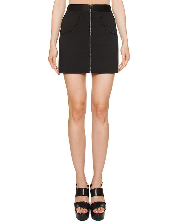 юбка  артикул 102396S17 марки Alexander Wang купить за 30900 руб.