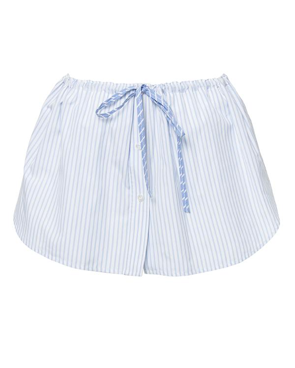 шорты  артикул 102399S17 марки Alexander Wang купить за 12600 руб.