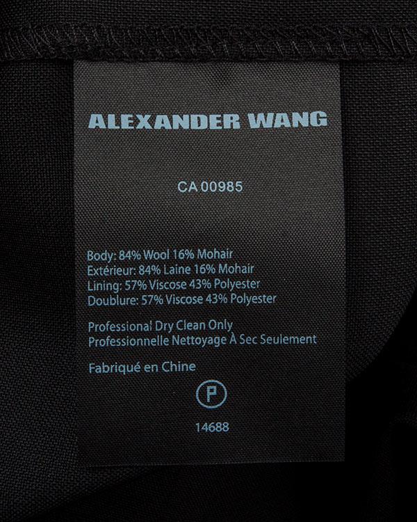 женская брюки Alexander Wang, сезон: лето 2016. Купить за 29400 руб. | Фото 5