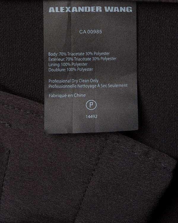 женская брюки Alexander Wang, сезон: зима 2016/17. Купить за 16200 руб. | Фото 5
