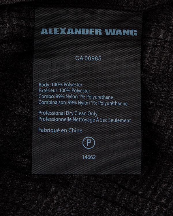 женская платье Alexander Wang, сезон: лето 2016. Купить за 27000 руб. | Фото $i