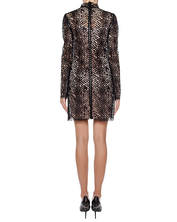 женская платье Alexander Wang, сезон: зима 2016/17. Купить за 61900 руб. | Фото 2