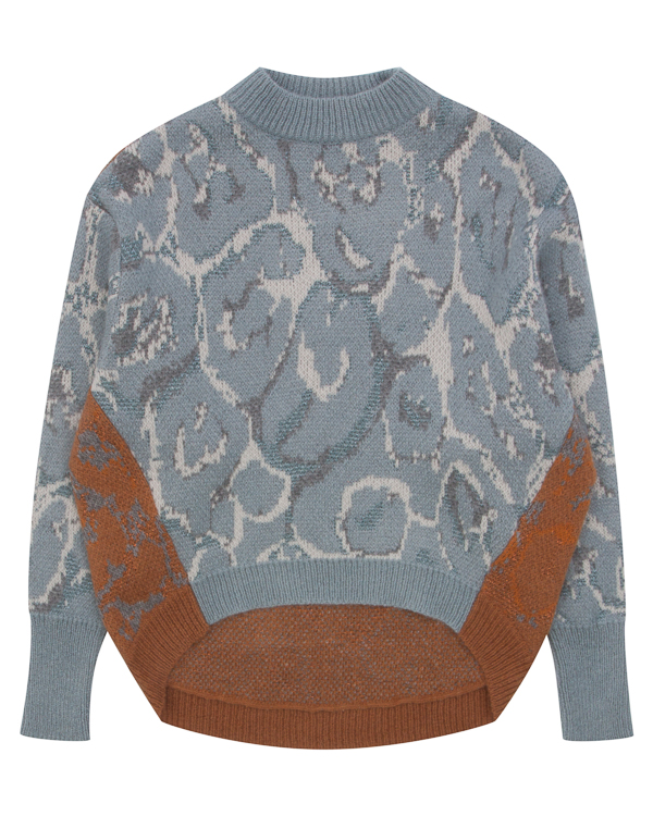свитер  артикул 1101036 марки Nude купить за 23200 руб.