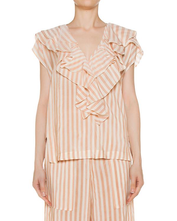 блуза  артикул 1103551 марки Nude купить за 10700 руб.