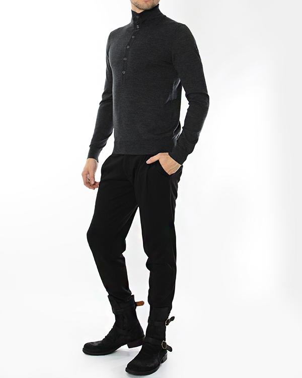 мужская кардиган PAOLO PECORA, сезон: зима 2011/12. Купить за 3800 руб. | Фото 3