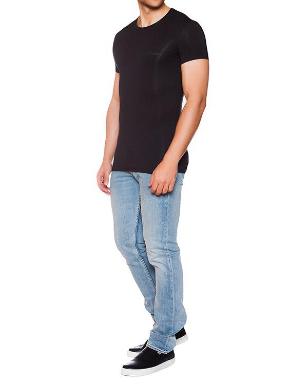 мужская футболка EMPORIO ARMANI, сезон: лето 2015. Купить за 2000 руб. | Фото 3