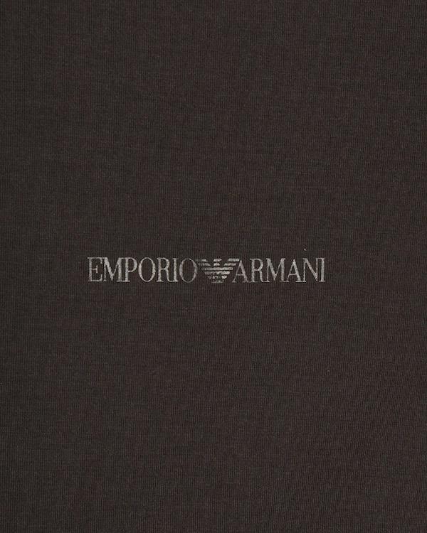 мужская футболка EMPORIO ARMANI, сезон: лето 2015. Купить за 2000 руб. | Фото 4