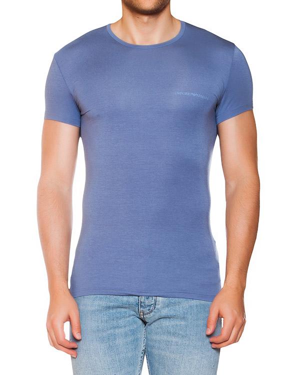 футболка  артикул 111341 марки EMPORIO ARMANI купить за 2000 руб.