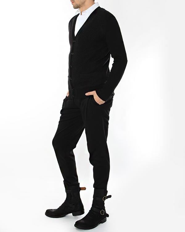 мужская кардиган PAOLO PECORA, сезон: зима 2011/12. Купить за 6600 руб. | Фото 3