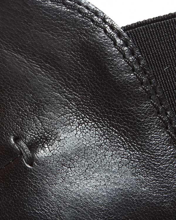женская ботинки CoSTUME NATIONAL, сезон: зима 2014/15. Купить за 19700 руб. | Фото 4