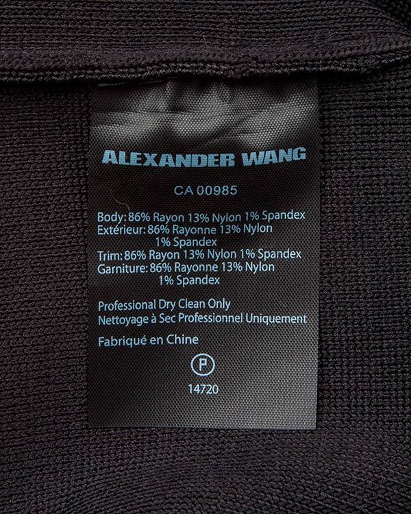 женская юбка Alexander Wang, сезон: лето 2016. Купить за 13900 руб. | Фото 5