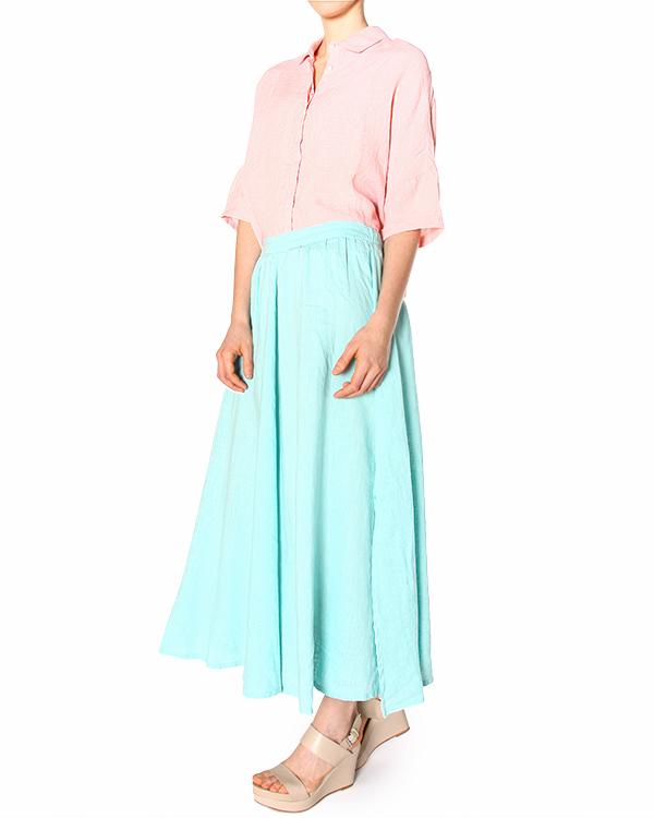 женская рубашка 120% lino, сезон: лето 2015. Купить за 5700 руб. | Фото $i