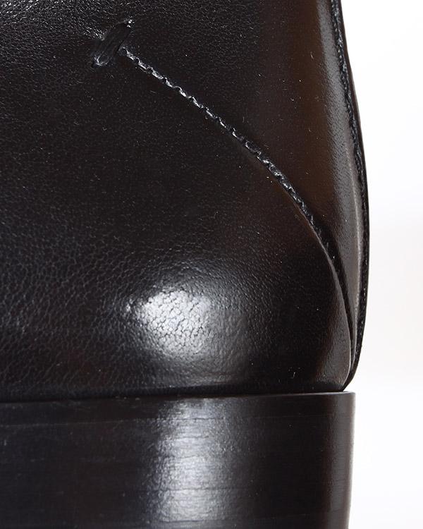 женская ботинки CoSTUME NATIONAL, сезон: зима 2014/15. Купить за 22600 руб. | Фото 4