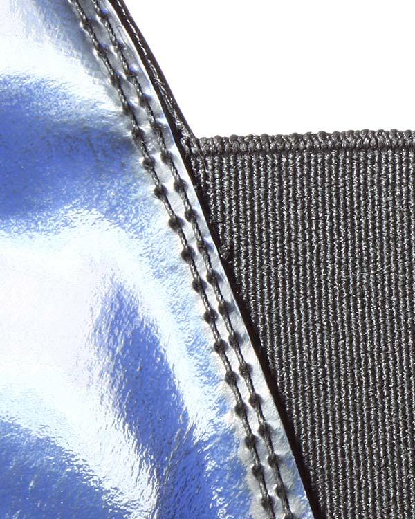 женская ботильоны CoSTUME NATIONAL, сезон: зима 2014/15. Купить за 23200 руб. | Фото 4