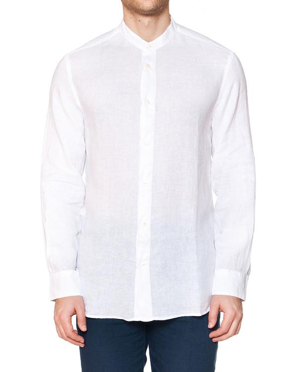 рубашка  артикул 1159B317 марки 120% lino купить за 5100 руб.