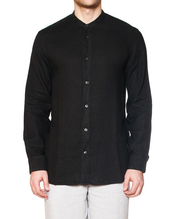 мужская рубашка 120% lino, сезон: лето 2015. Купить за 5100 руб.   Фото $i