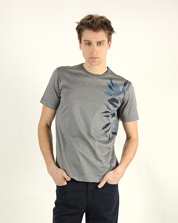 мужская футболка Cortigiani, сезон: лето 2012. Купить за 4100 руб. | Фото 1