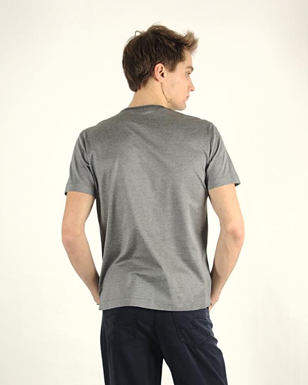 мужская футболка Cortigiani, сезон: лето 2012. Купить за 4100 руб. | Фото 2