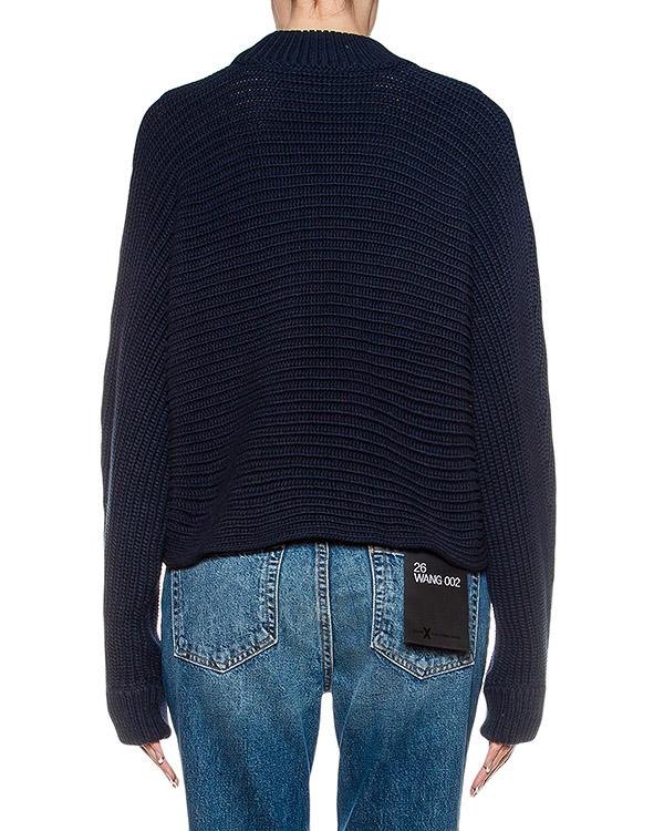 женская свитер Alexander Wang, сезон: зима 2016/17. Купить за 16200 руб. | Фото 2