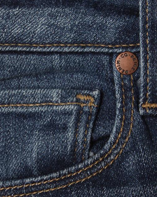 женская джинсы Paige, сезон: зима 2016/17. Купить за 19600 руб. | Фото 4