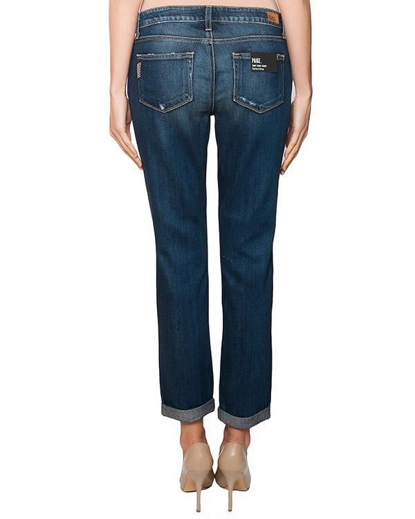 женская джинсы Paige, сезон: лето 2016. Купить за 10200 руб. | Фото 2