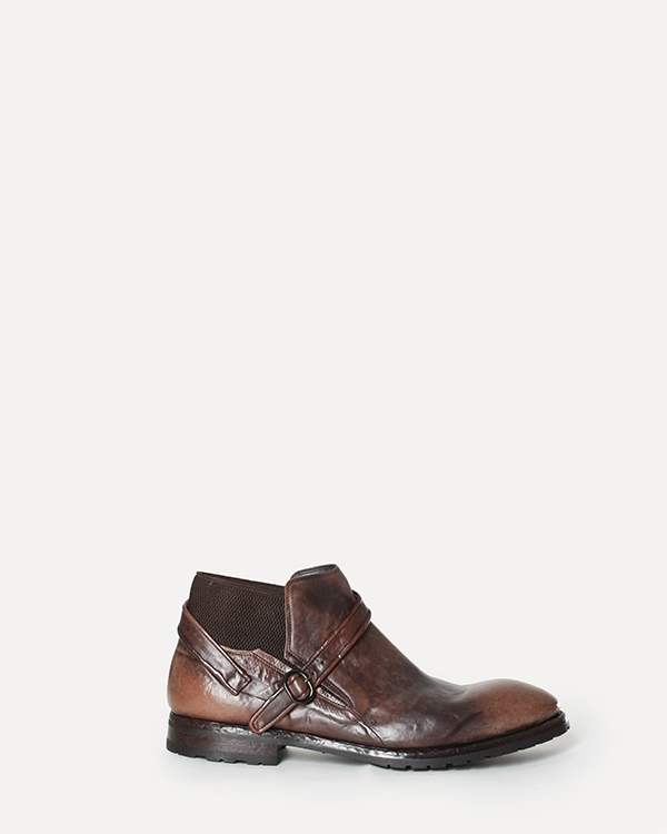 мужская ботинки Mauron, сезон: зима 2012/13. Купить за 6900 руб. | Фото 1