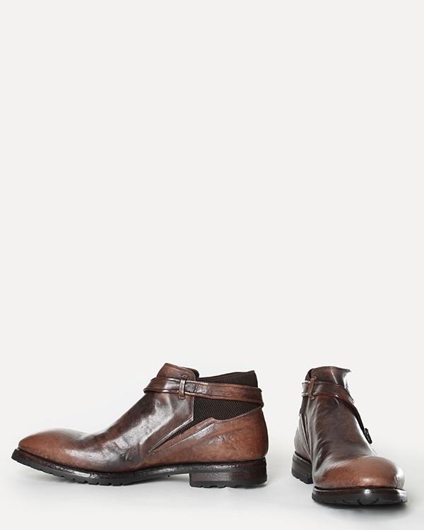 мужская ботинки Mauron, сезон: зима 2012/13. Купить за 6900 руб. | Фото 2