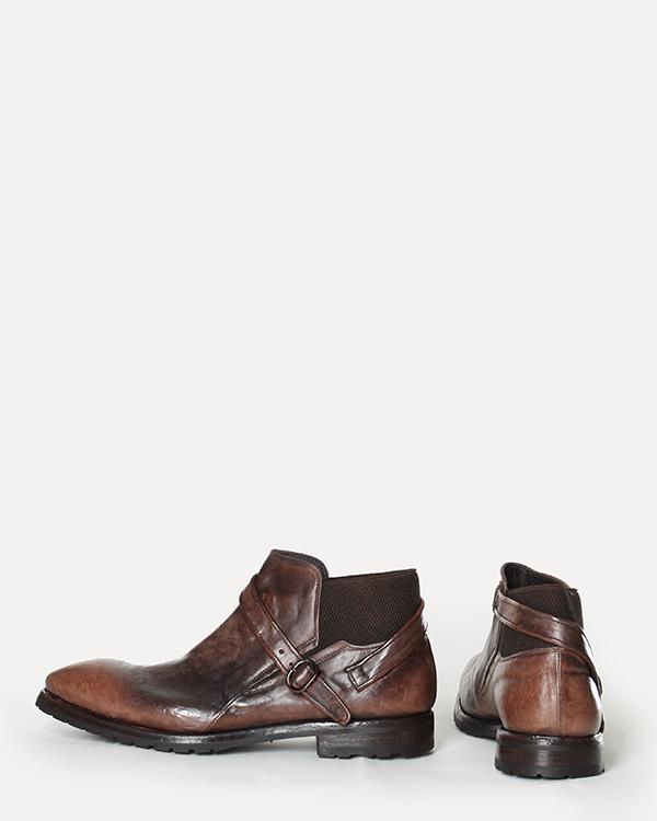 мужская ботинки Mauron, сезон: зима 2012/13. Купить за 6900 руб. | Фото 3