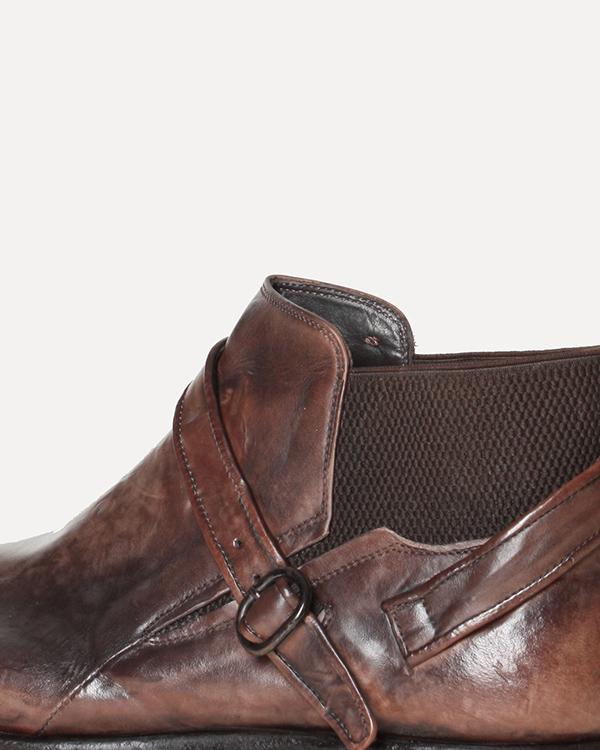 мужская ботинки Mauron, сезон: зима 2012/13. Купить за 6900 руб. | Фото 4