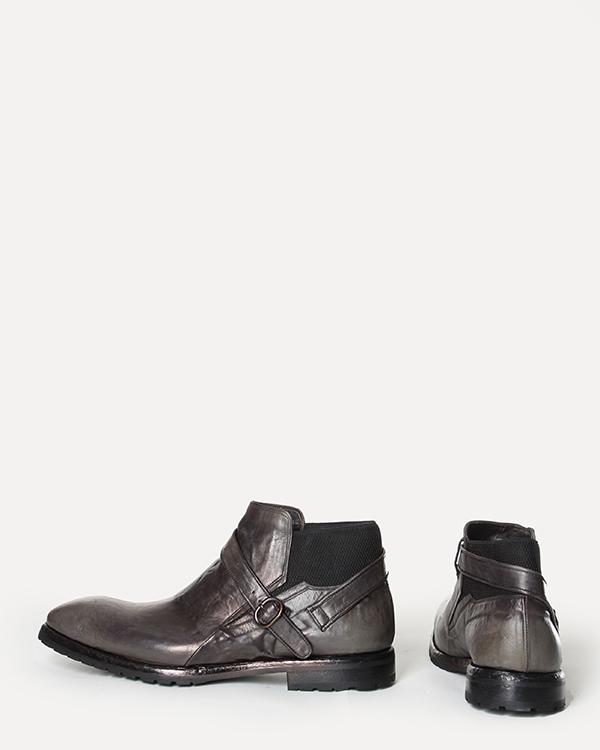 мужская ботинки Mauron, сезон: зима 2012/13. Купить за 6900 руб. | Фото $i
