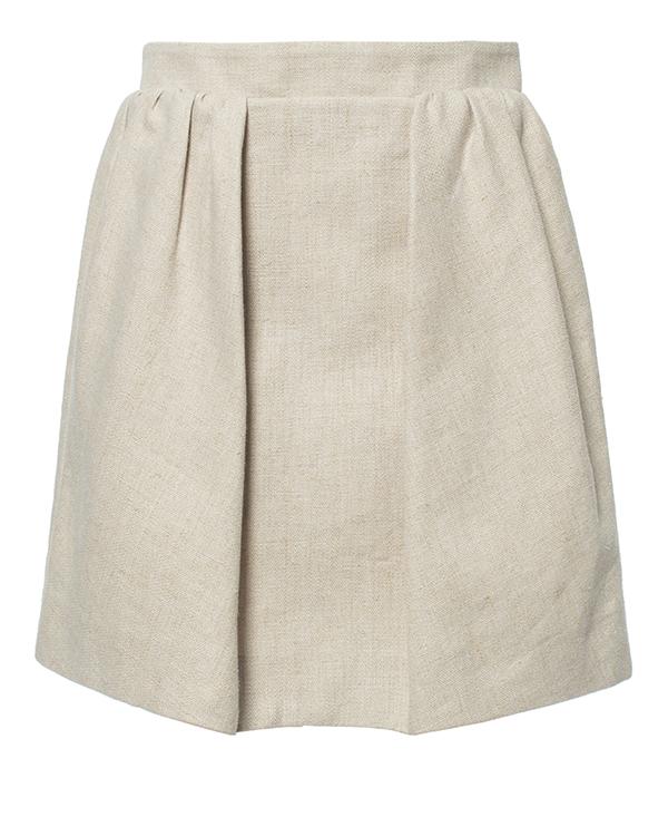 женская юбка Carven, сезон: лето 2015. Купить за 17500 руб. | Фото 1