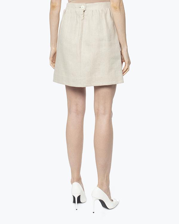 женская юбка Carven, сезон: лето 2015. Купить за 17500 руб. | Фото 4