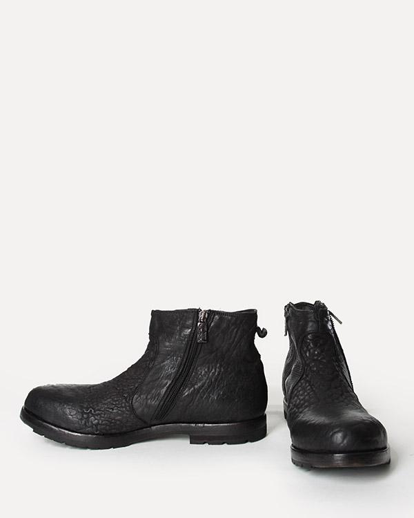 мужская ботинки Mauron, сезон: зима 2012/13. Купить за 7900 руб. | Фото 2