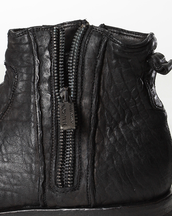 мужская ботинки Mauron, сезон: зима 2012/13. Купить за 7900 руб. | Фото 4
