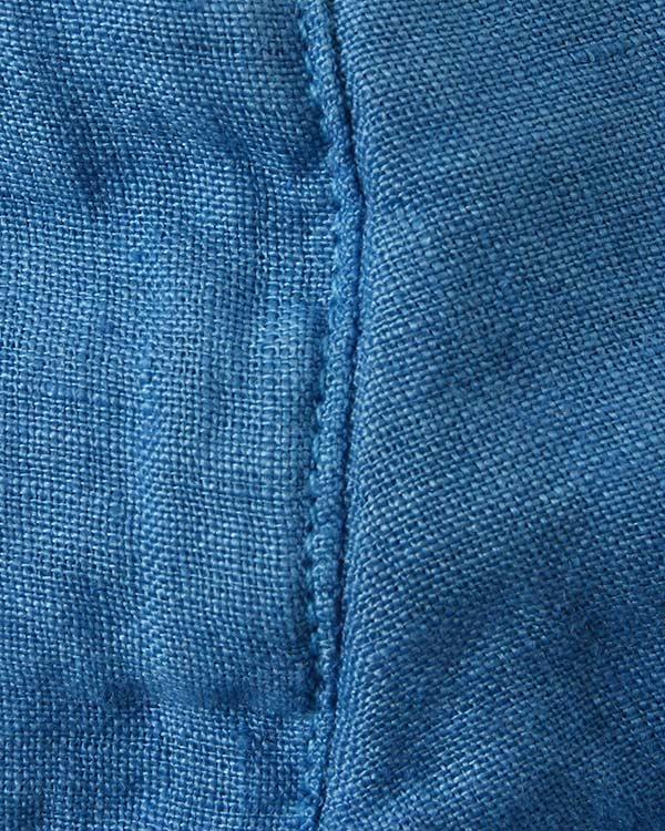 женская блуза 120% lino, сезон: лето 2015. Купить за 6400 руб. | Фото 4