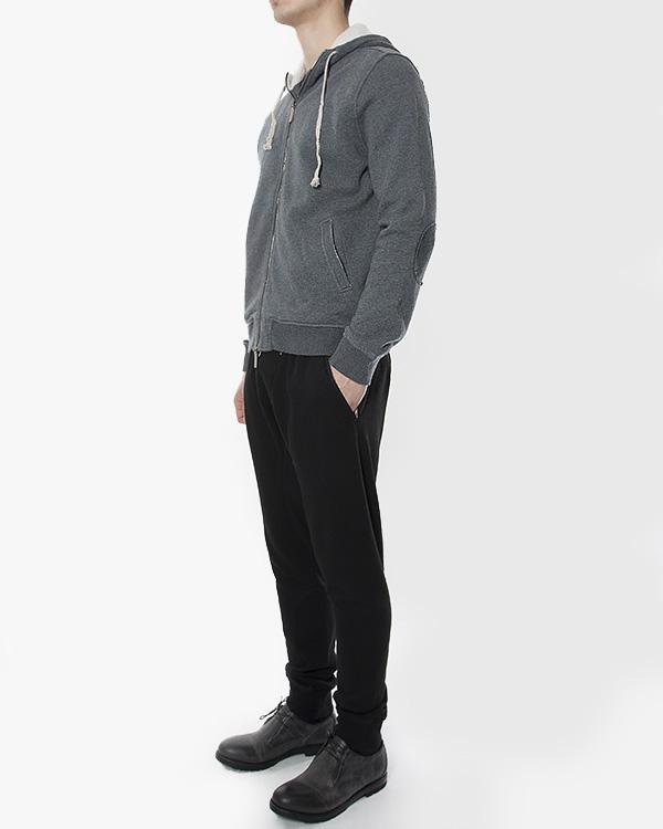 мужская брюки PAOLO PECORA, сезон: зима 2012/13. Купить за 5500 руб. | Фото 3