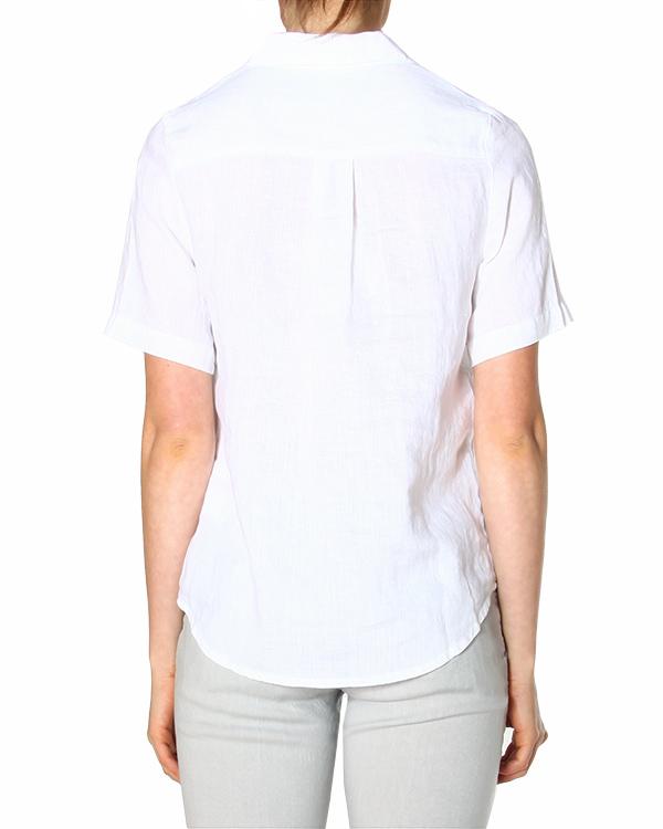 женская блуза 120% lino, сезон: лето 2015. Купить за 5300 руб. | Фото 2