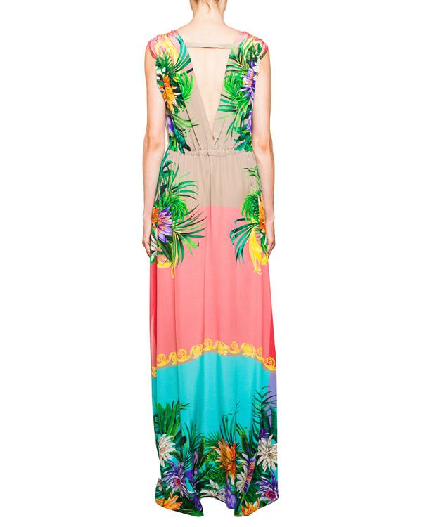 женская платье MSGM, сезон: лето 2012. Купить за 17200 руб. | Фото 3