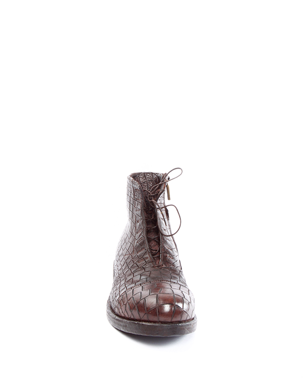 мужская ботинки Mauron, сезон: зима 2013/14. Купить за 7900 руб. | Фото $i