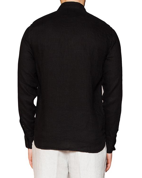 мужская рубашка 120% lino, сезон: лето 2016. Купить за 5400 руб. | Фото 2