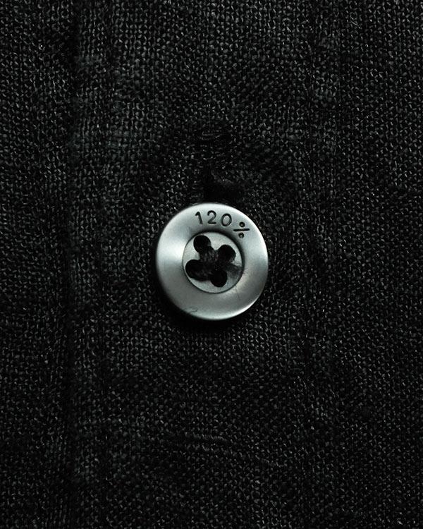 мужская рубашка 120% lino, сезон: лето 2016. Купить за 5400 руб. | Фото 4