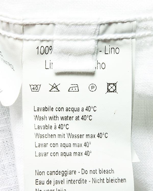 мужская рубашка 120% lino, сезон: лето 2016. Купить за 5100 руб. | Фото $i