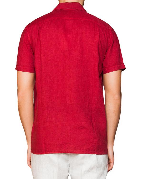 мужская рубашка 120% lino, сезон: лето 2016. Купить за 5100 руб. | Фото 2