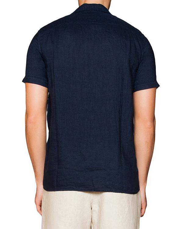 мужская рубашка 120% lino, сезон: лето 2016. Купить за 14500 руб. | Фото 2