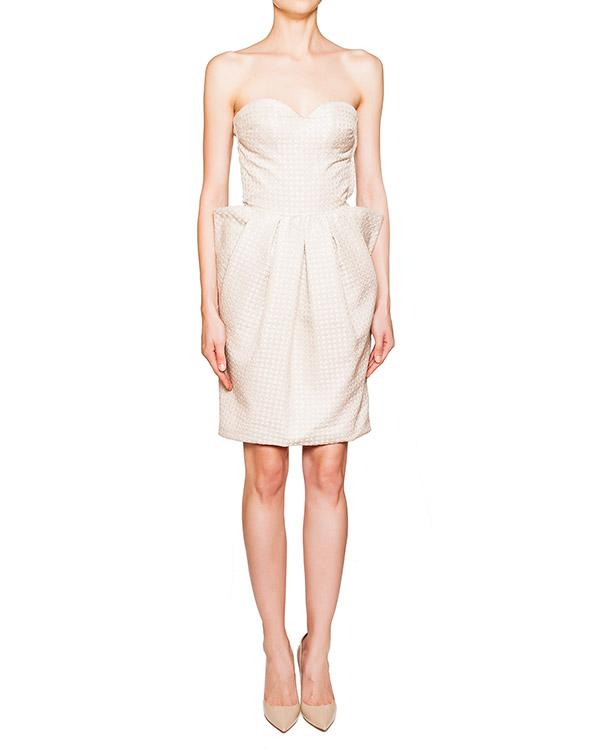женская платье MSGM, сезон: зима 2012/13. Купить за 18300 руб. | Фото 1