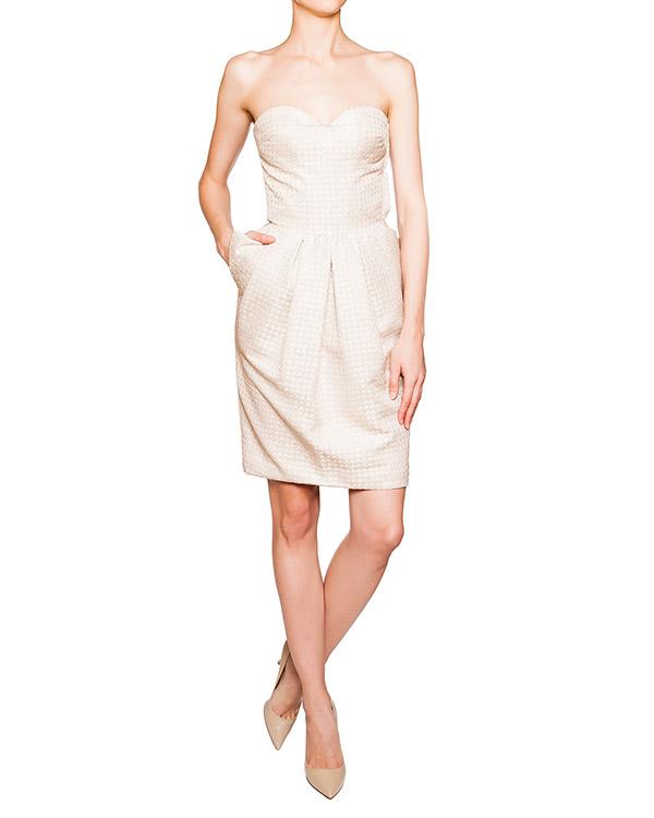женская платье MSGM, сезон: зима 2012/13. Купить за 18300 руб. | Фото 2